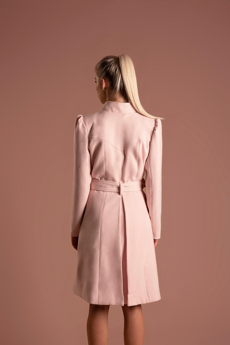 Coat Leila / Lilith by Katarina Baban / Autumn19 Collection
