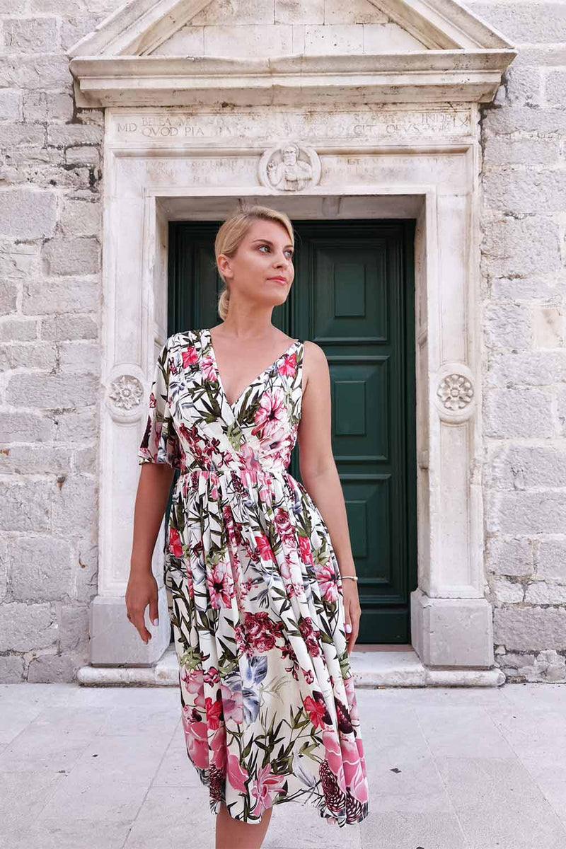 Lilith by Katarina Baban / Summer20 Collection / Dress Maggie