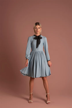 Dress Roberta / Lilith by Katarina Baban / Autumn19 Collection
