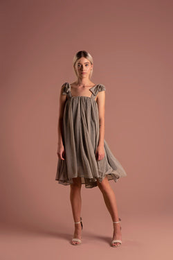 Dress Lucy / Lilith by Katarina Baban / Autumn19 Collection