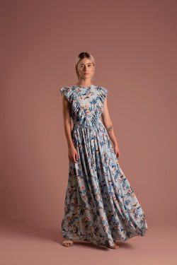 Dress Linda / Lilith by Katarina Baban / Autumn19 Collection