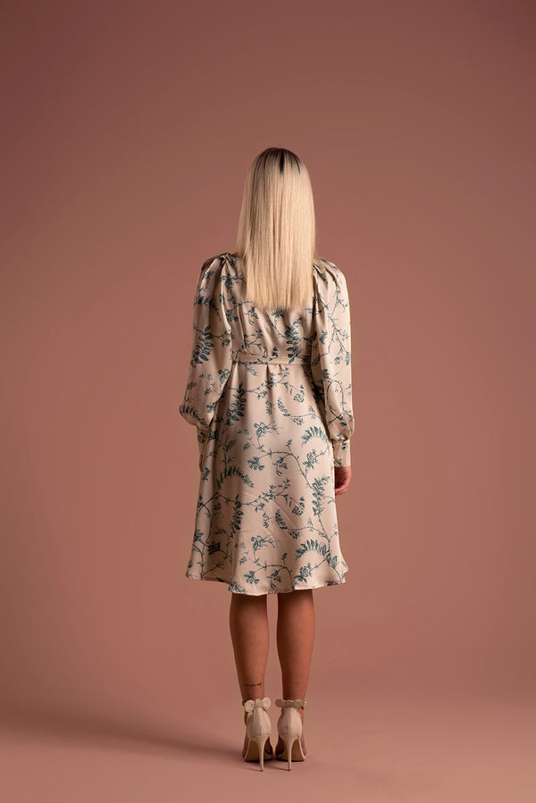 Dress Emina / Lilith by Katarina Baban / Autumn19 Collection