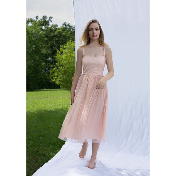 Dress Petra Lilith by Katarina Baban / Summer19 Collection