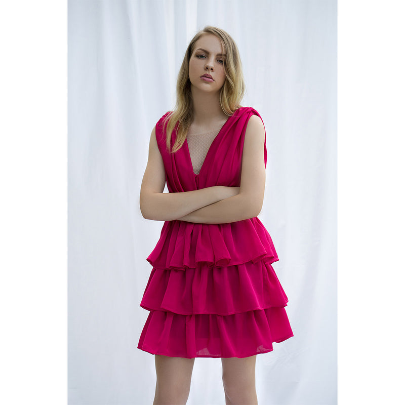 Dress Prianna Lilith by Katarina Baban / Summer19 Collection