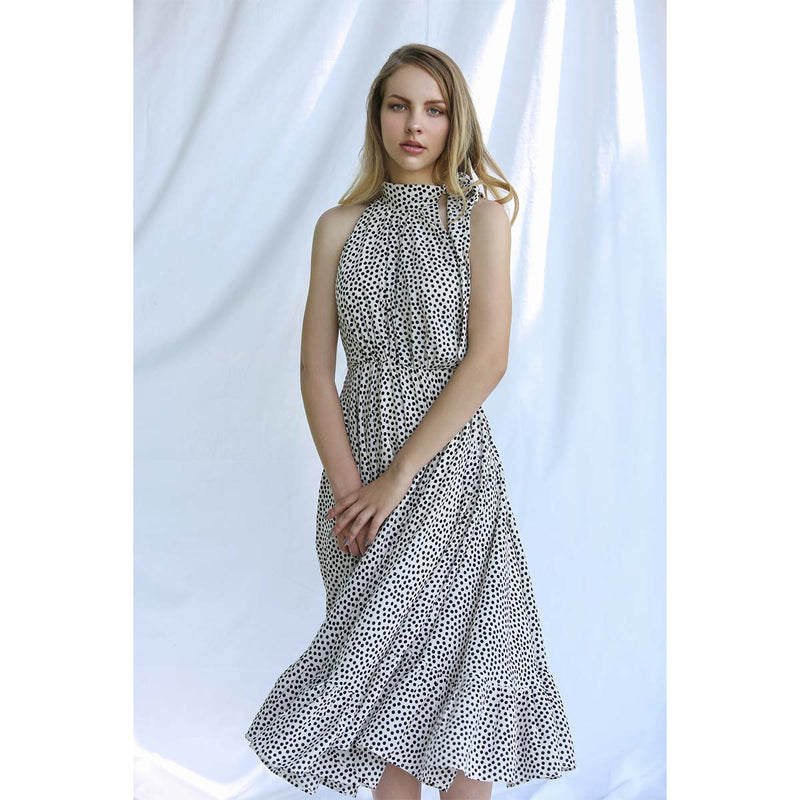 Dress Charlotte Lilith by Katarina Baban / Summer19 Collection