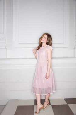 Lilith by Katarina Baban / Spring20 Collection / Dress Rosie
