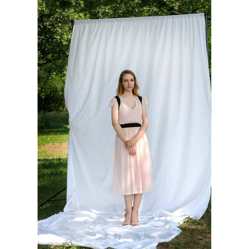 Dress Eleonora Lilith by Katarina Baban / Summer19 Collection