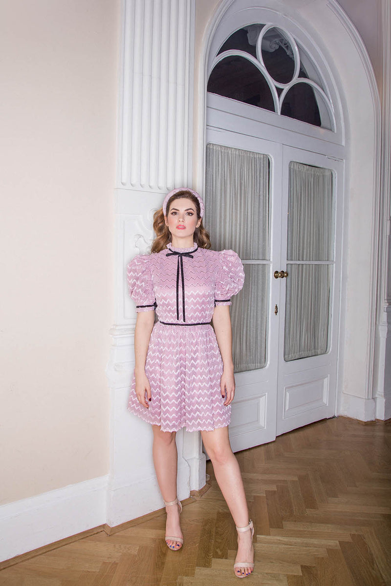 Lilith by Katarina Baban / Spring20 Collection / Dress Anna
