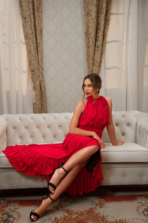 Dress Charlotte / Lilith by Katarina Baban / Celebration Collection 2019