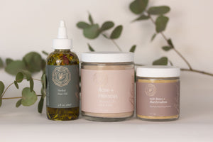 Mother's Day Gift Set | Blumseed