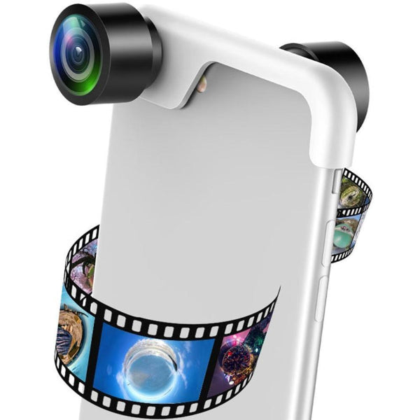 Camera 360 iPhone Camera Lens Kit