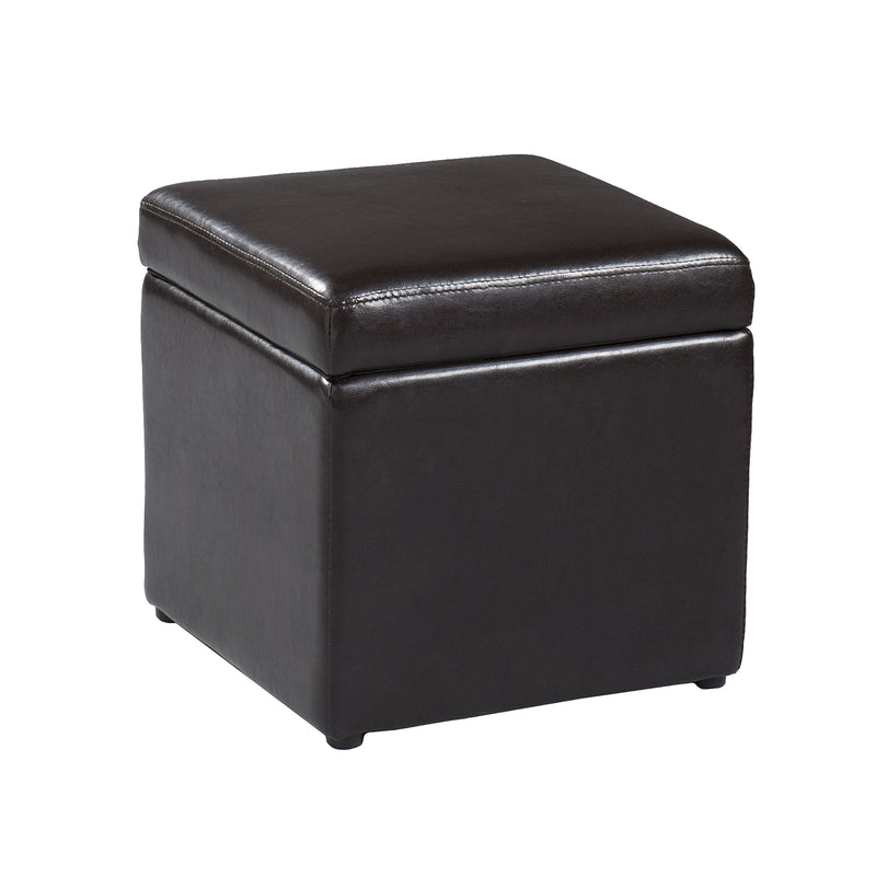 Nylo Storage Cube Table Set - 1 cube seat