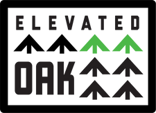 Elevated Oak