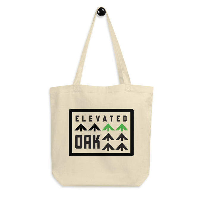 EO Green Trees Organic Tote