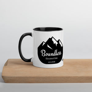 Boundless Mug