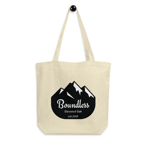 Boundless Organic Tote