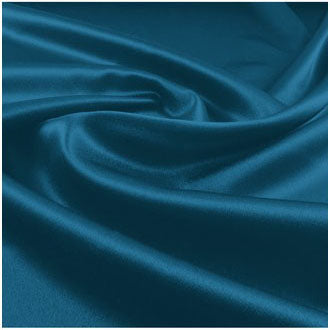 Color Swatches for Satin Bridesmaid Dresses