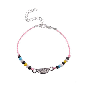 Clean Waves Jewellery Fruity Colours Bracelet Set