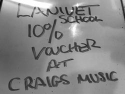 Lanivet School 10% Offer Voucher