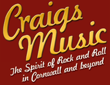 Craigs Music Ltd