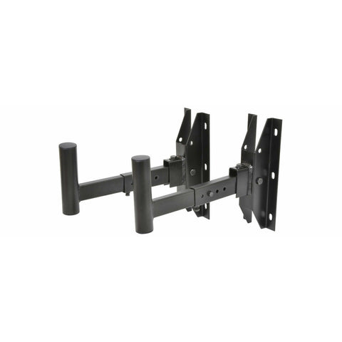 QTX Adjustable Speaker Wall Brackets 129.097UK