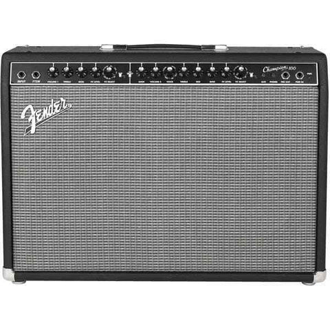 "Fender 'Champion 100', 100w, 2x12"" Combo Guitar Amp P/N 2330406900"