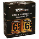 Jim Dunlop JD-6503 Body & Fingerboard Care Kit. Superb Product