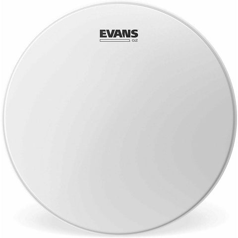 "Evans B16G2 16"" Coated Snare Drum Head"