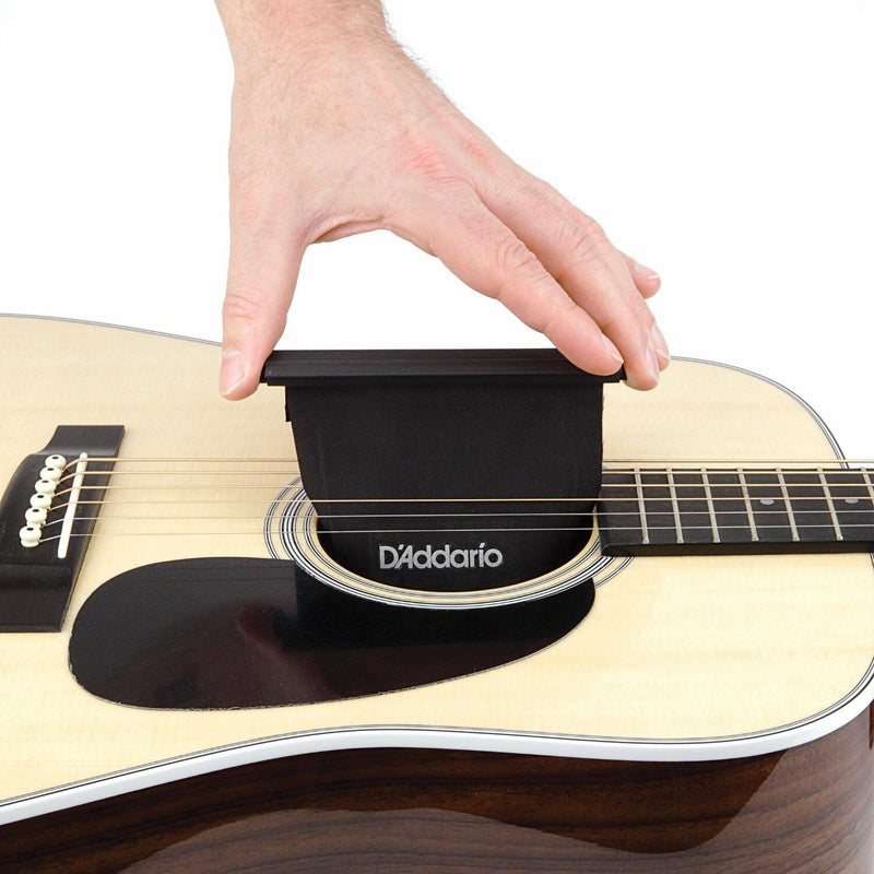 D'Addario Humidipak - Guitar Humidity Control System.PW-HPK01. Simple to use.
