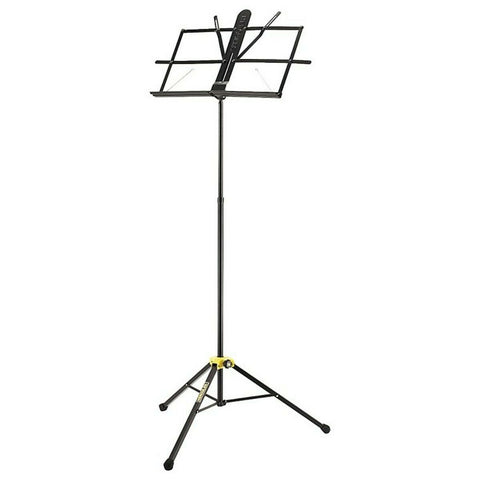 Hercules EZ-Glide Music Stand BS100B, lightweight And Strong!!