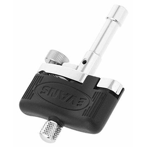 Evans Drum Torque Tuning Key DATK. Helps Attain Tuning Accuracy