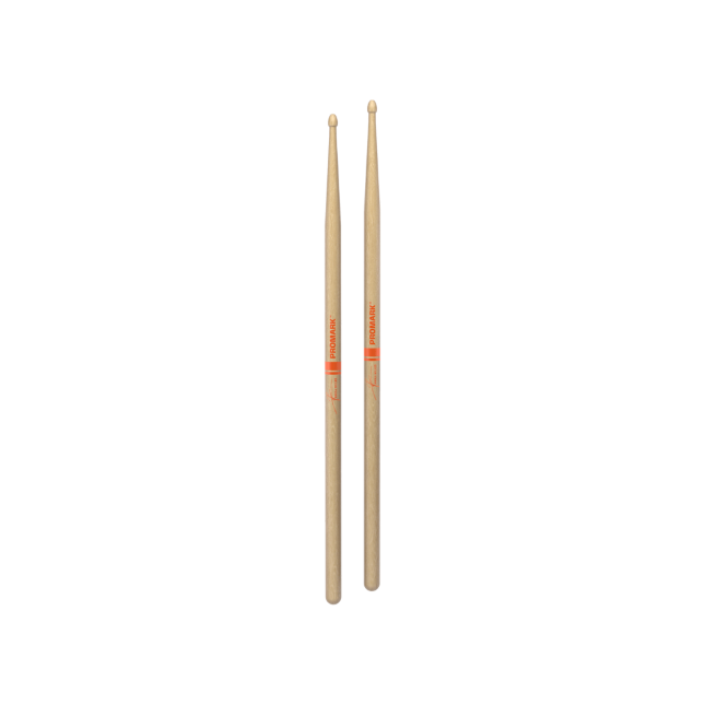 ProMark RBANW Anika Nilles Hickory Drumstick, Wood Tip