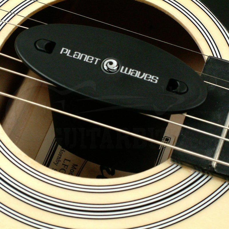 D'Addario Acoustic Guitar Humidifier.Simply Fits In Soundhole. Part No:-PW-GH