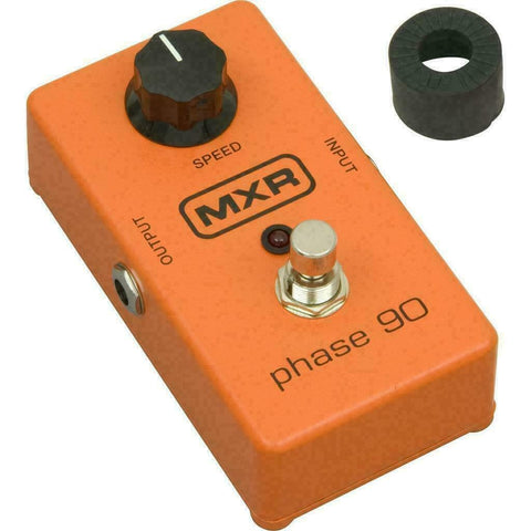 Dunlop MXR M101 Phase 90 Guitar Effects Phaser Pedal