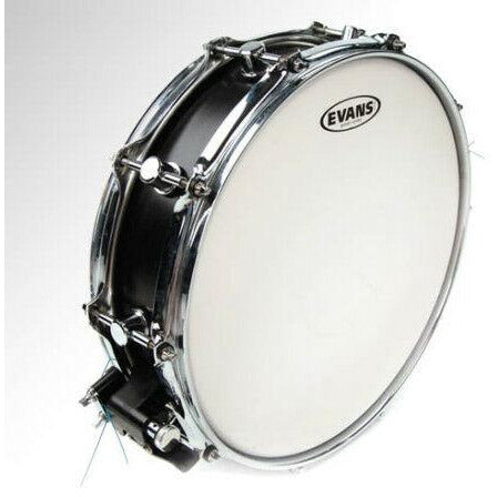 "Evans B14G1RD Power Centre Rev Dot 14"" Snare Drum Head"