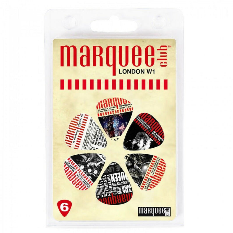 The Marquee Club Picks - Moments (6 Pack)
