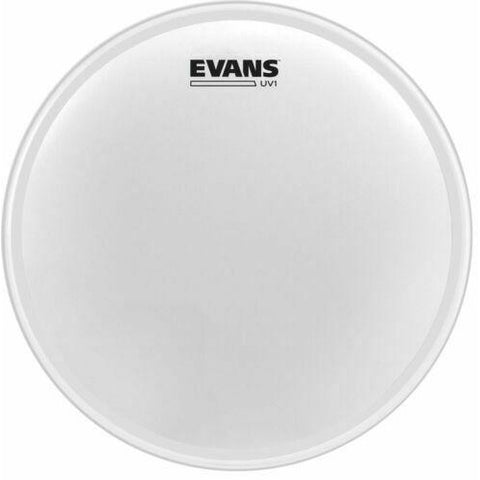 Evans B16UV1 16-Inch Coated Snare/Tom Batter Drum Head