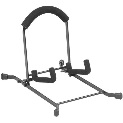 Nomad NGS2422 Compact Ukulele Stand. Strong, Easy Operation.
