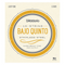 D'Addario EJS85 Bajo Quinto Stainless Steel Strings. 10 String Set