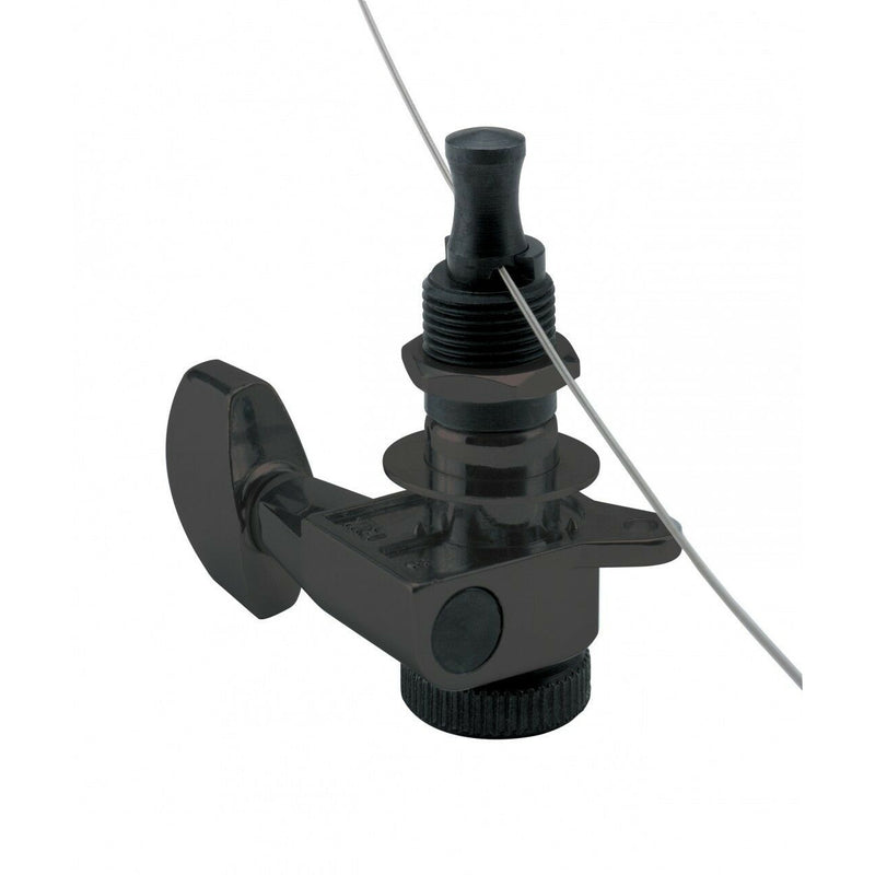 Planet Waves Auto-Trim Tuning Machines, 6 in-line, Black.Hi Quality PWAT-6R2 - Planet Waves - Craigs Music Ltd