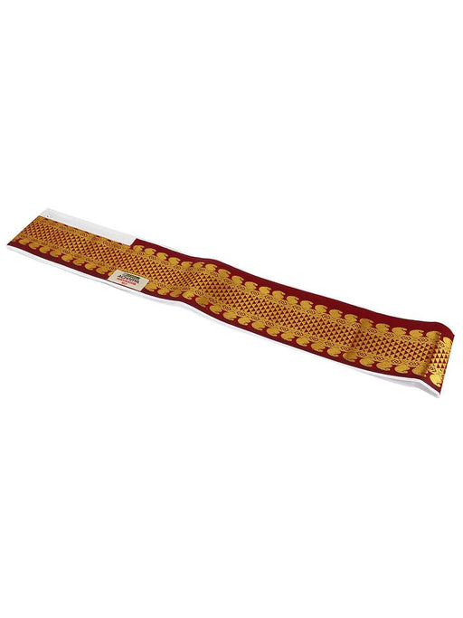 Acharya Belt With Pouch Fancy