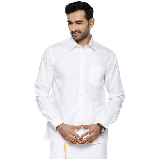 Classic Cotton Full Sleeves Shirts