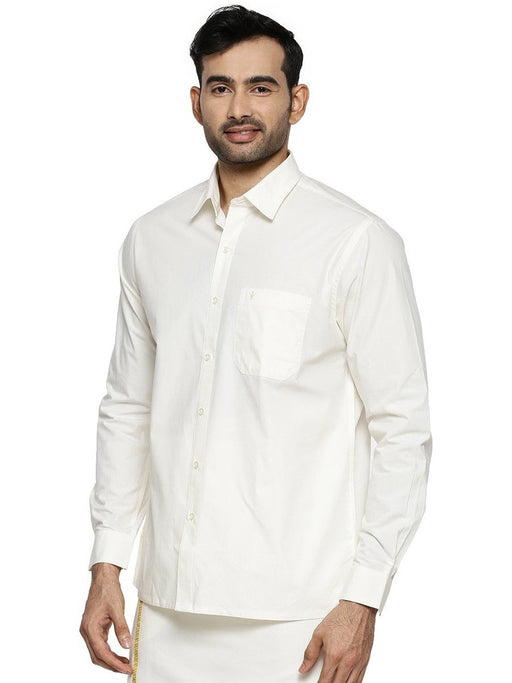 Sammantham Full Sleeves Shirt