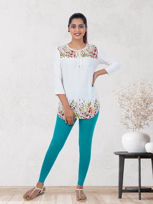 Cotton Colour Plain Shirt Fabric CR31