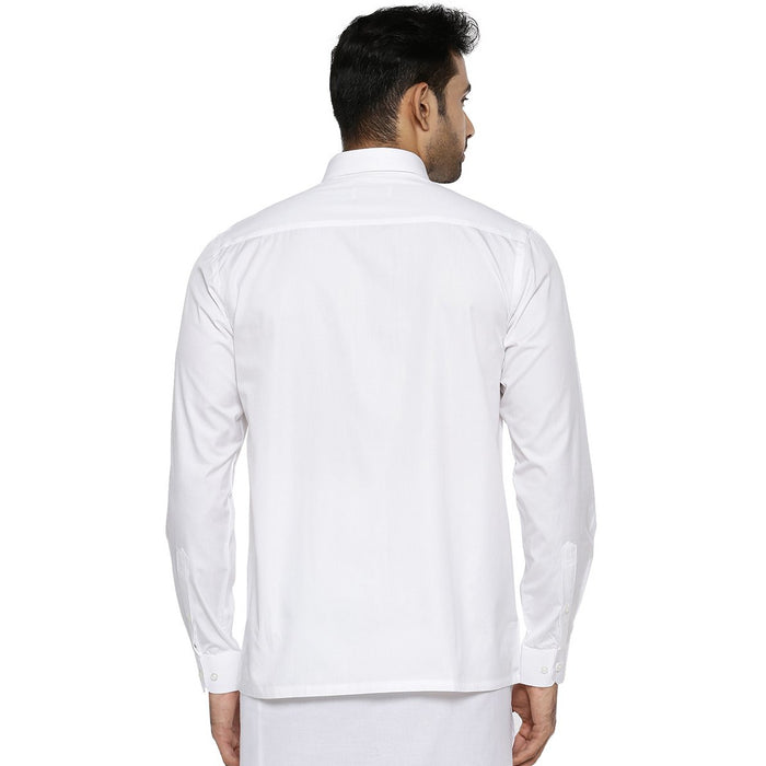 Royal Cotton Full Sleeves Shirts