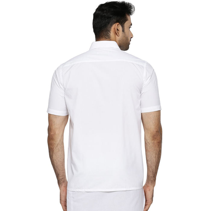 Soft Touch Half Sleeves Shirts