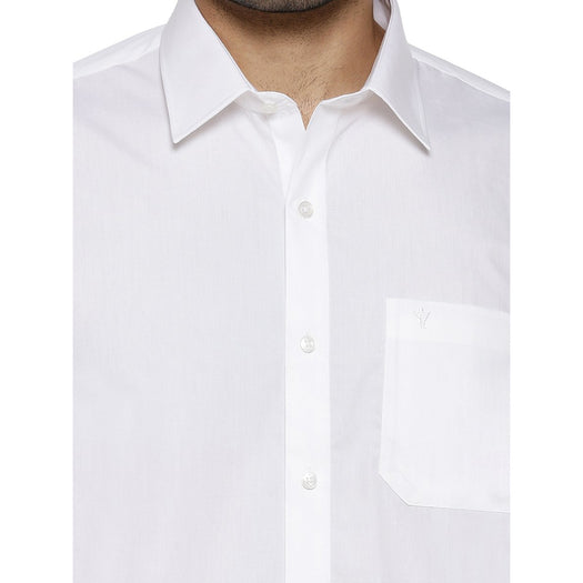 Rich Cotton Half Sleeves Shirts