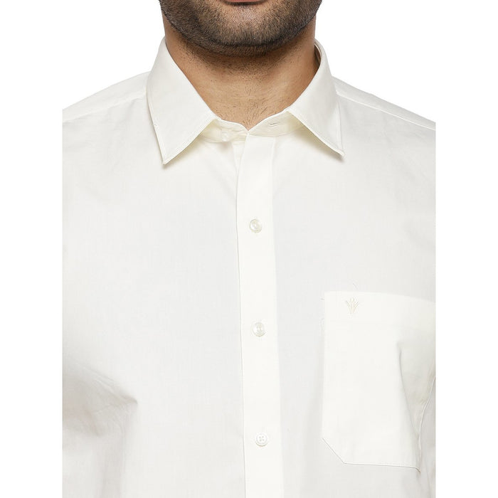 Sammantham Half Sleeves Shirt