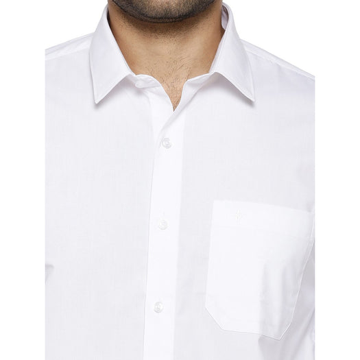Soft Touch Full Sleeves Shirts