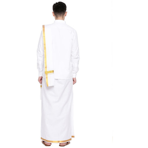 Genxt Version 2 Pocket Dhoti (4372722843695)